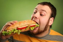 Неправильное питание как причина рака легких