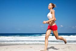 Занятия спортом - залог крепкого здоровья