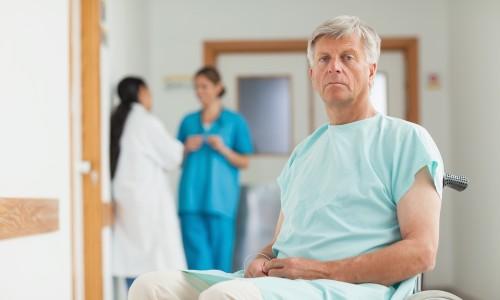 Заболевание плоскоклеточным раком
